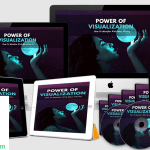Power Of Visualization PLR Review