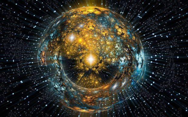 fractal-big-bang