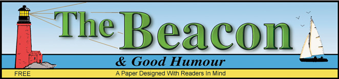 The Beacon and Good Humour Newspaper