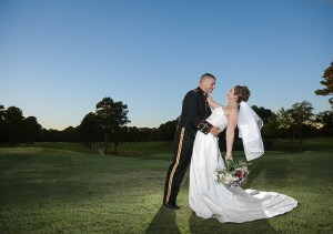 Weddings at Williamsburg Golf Club