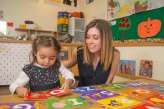 comprehension day care