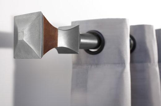 Designer Metal Moderna