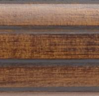 Wooden Curtain Rod- Venetian