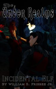 Aelfsward Book 2