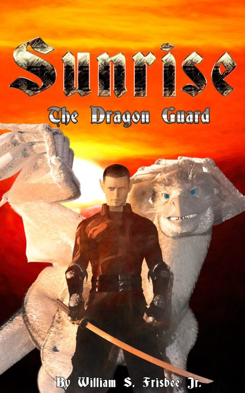 Dragon Guard:  Sunrise