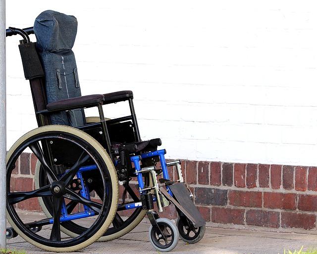 residential wheelchair ramp