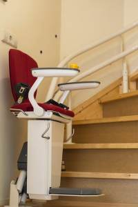 bruno stair lift prices