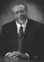 Dr. James Garfield  Townsel