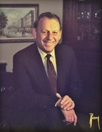 Dr. Robert Vance  Russell, Sr