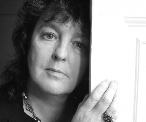 Carol Ann Duffy ©️Jemimah Kuhfeld