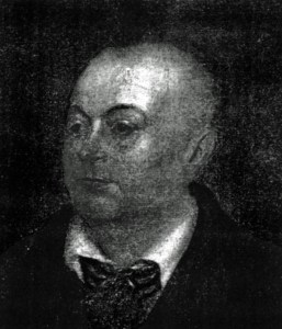 Williamson in 1828, aged 59. The painting was by his friend and tenant Cornelius Henderson.
