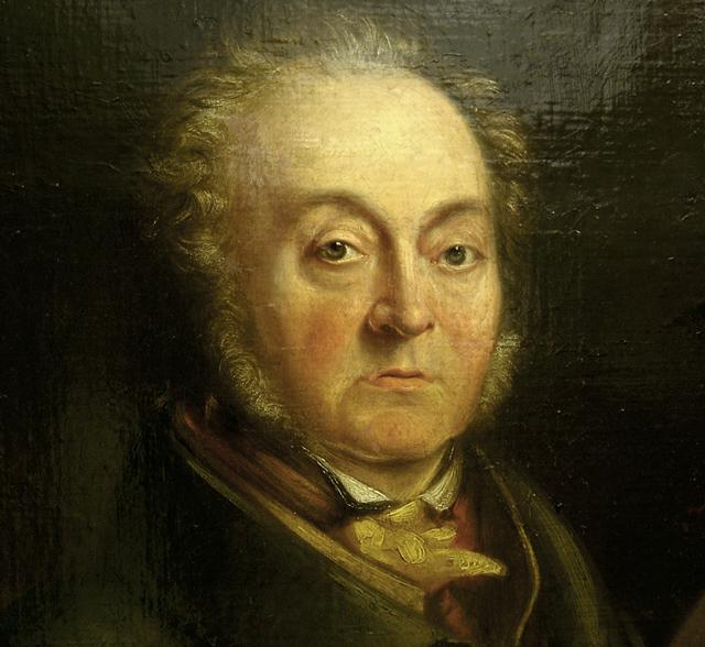 Joseph Williamson, aged 50
