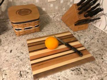 Laminated Cutting board