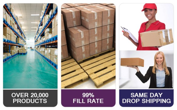 Adult Novelty Direct Drop Shipment Program