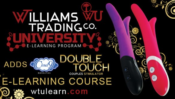 New E-Learning for Double Touch Vibrator