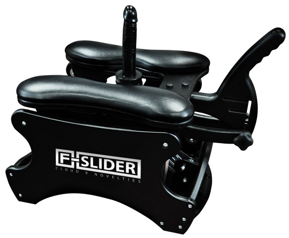 F-Slider Fucking Sex Chair Shock Rocker
