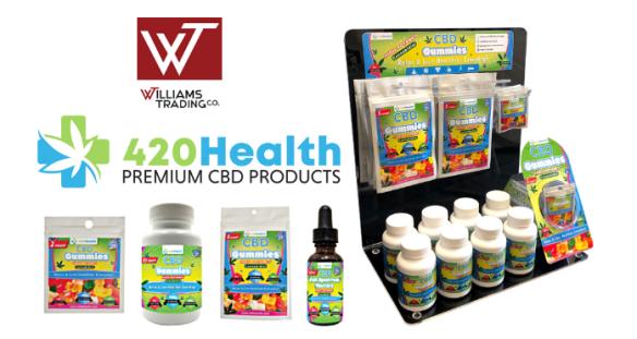 420 health