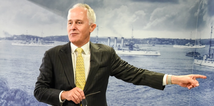 Malcolm Turnbull has a citizenship plan. But it's not a particularly good one.