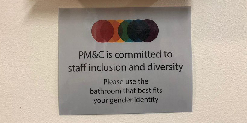 """No Need To Be """"defensive"""" About Removing Gender-neutral"""