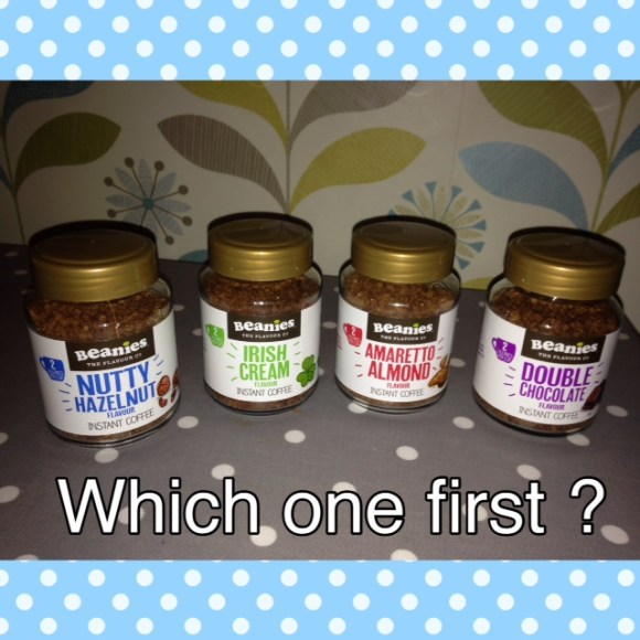 Beanies Coffee review