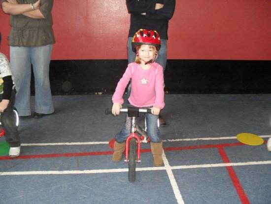Centerparcs bike