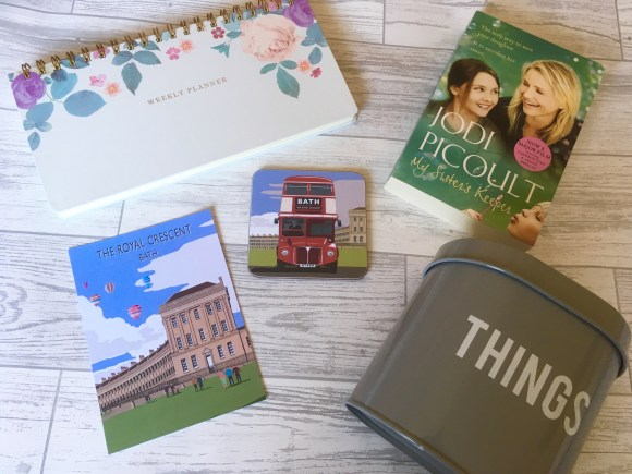 5 things for under £5