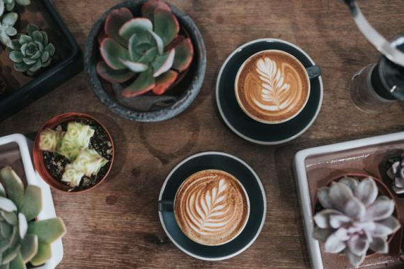 Coffee - Unsplash