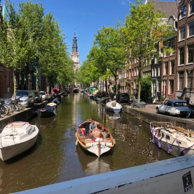 6 top tips for your first time in Amsterdam