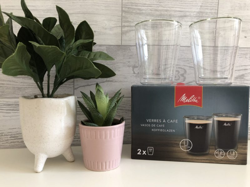 Melitta Coffee Cups