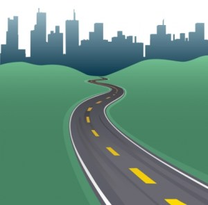 different_road_design_vector_530612
