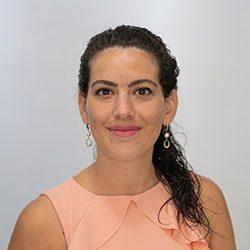 Dr. Marilyn Muscat