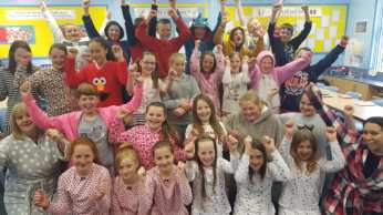 Year 6 SATs Party