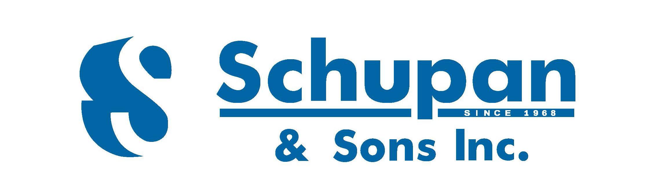 Schupan & Sons Inc