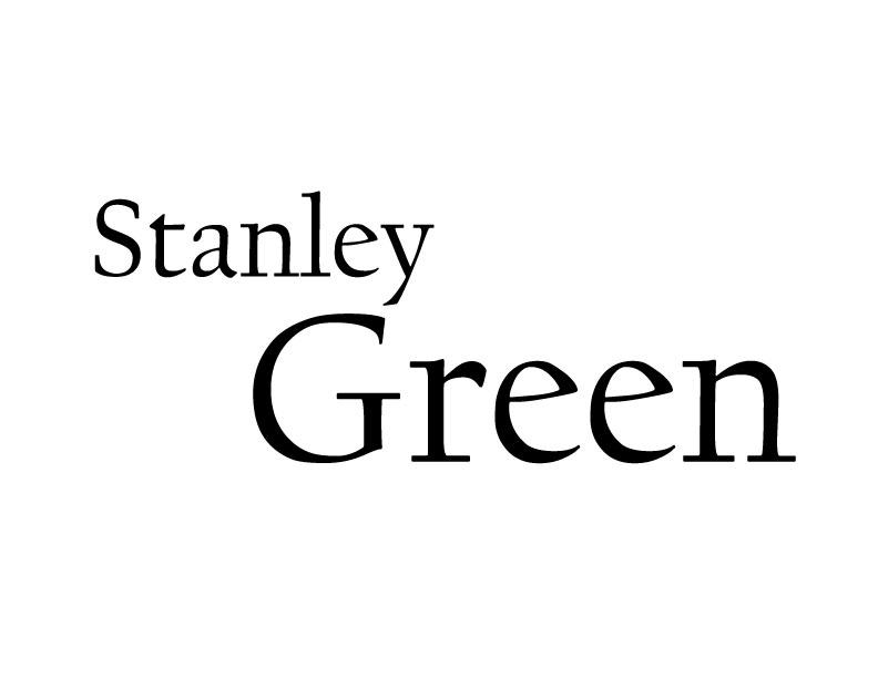 StanleyGreen