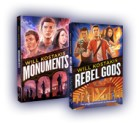 Monuments + Rebel Gods