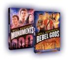 Monuments + Rebel Gods
