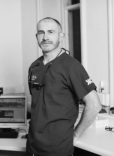 Dr Will Murphy - Clinical Director, BDS MFGDP(UK), DimplmpDent RCS (Eng)