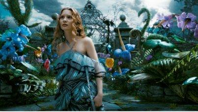 Alice in Wonderland - Alice, in Wonderland