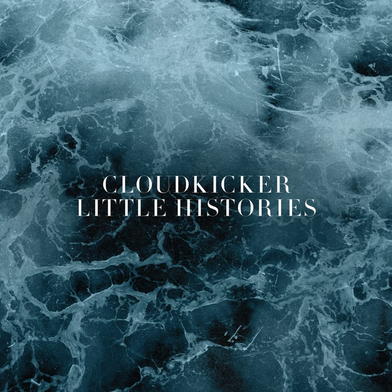 Cloudkicker Little Histories cover