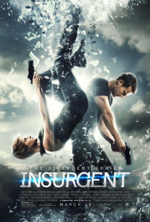 Insurgent poster