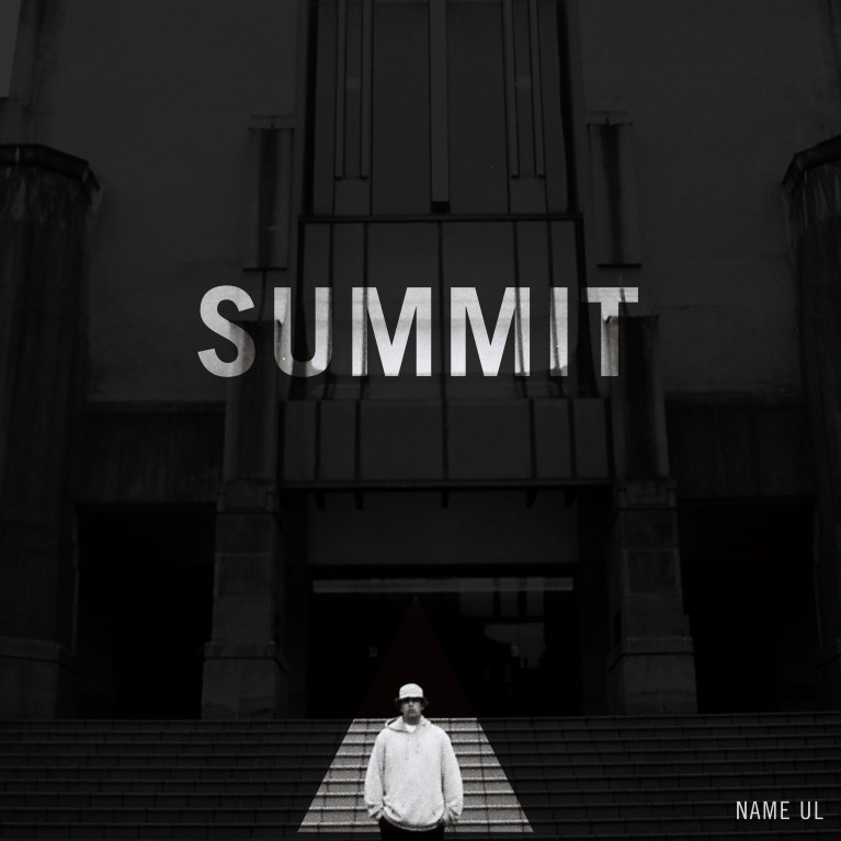 Name UL cover Summit EP
