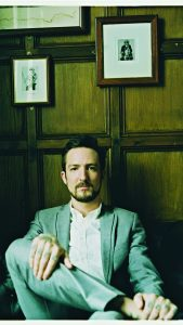 Frank Turner (1) positive songs for negative people