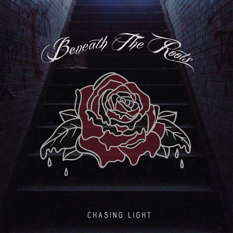 Beneath The Roots Chasing Light cover