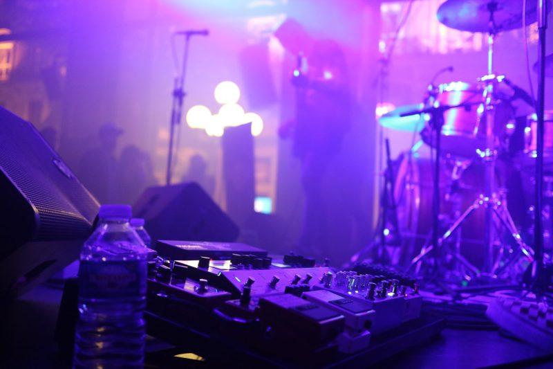 Ranges Hard Rock CAfe Lyon