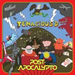 Album Review: Tenacious D – Post-Apocalypto