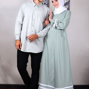 Couple 28 Hijau