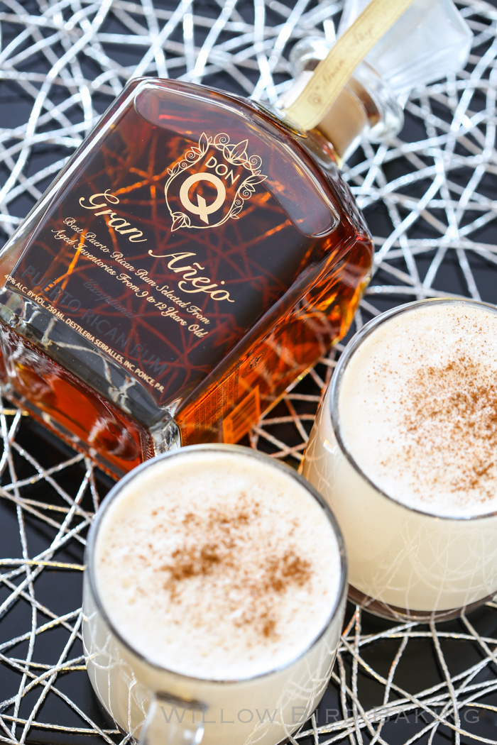 Don Q Coconut Rum