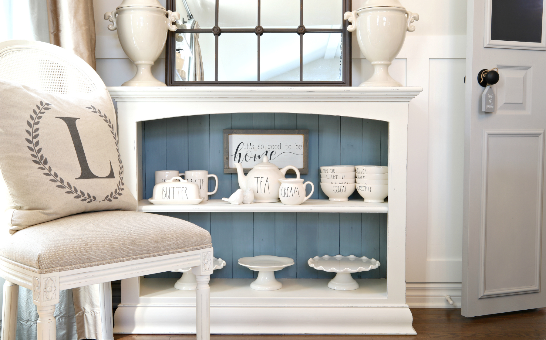 When To Use Chalk Paint Fusion Paint And Milk Paint Willow Bloom Home