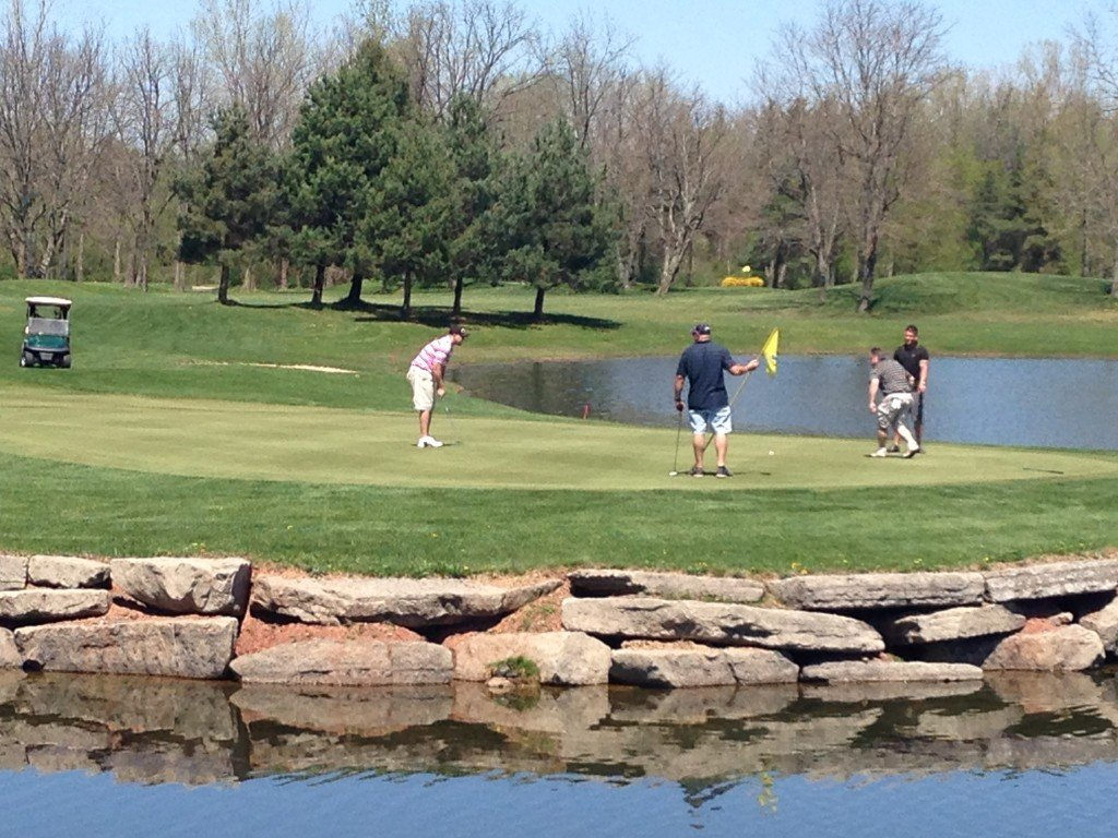Get Season Passes for Willowbrook Golf Course in Lockport, NY