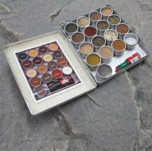 Spice Survival Kit - OPEN